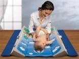 Přebalovací podložka BABY COLIBRI