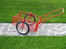 Vozík dvoukolový PEGAS