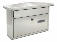 Poštovní schránka KT01 - NEREZ