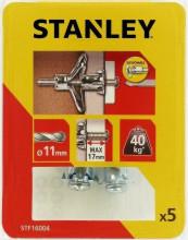 Stanley Kotvy rozpínací 11 x 36 mm,...