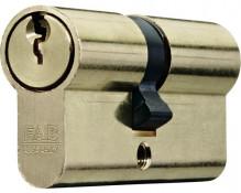 FAB Vložka 200RSGD/29+35, 5 klíčů -...