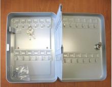 Schránka na klíče - 40 kl.T81 200x1...