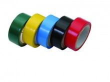 Páska izolační sada 5ks PVC