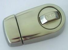 Přídavný zámek s vložkou  FAB Y2T N