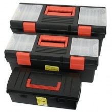 Sada boxů na nářadí - 3 kusy