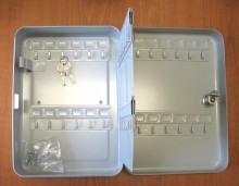 Schránka na klíče - 60 kl.T71 250x1...