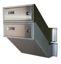 Poštovní schránka JAKUB