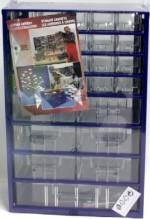 Skříňka závěsná - Box na šroubky, z...